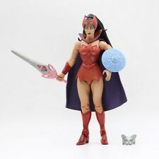 He-Man MOTUC Masters of the Universe Classics CATRA Figure complete