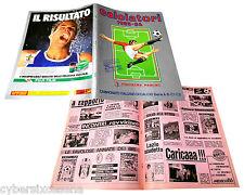 ALBUM figurine calciatori panini 1985 / 86 vuoto - fo