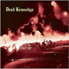 Dead Kennedys - Fresh Fruit for Rotting Vegetables [CD]