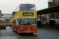 Cleveland Transit 983 Newcastle 1993 Bus Photo