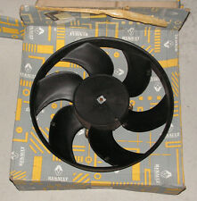 Renault Espace 1-3 Spider Cooling Fan And Motor  Part Number 7700107751 Genuine