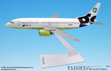 Flight Miniatures GO Fly Airlines Boeing 737-300 1:200 Scale Display with Stand