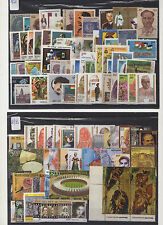 India lotto francobolli Mnh OFFERTA!!!