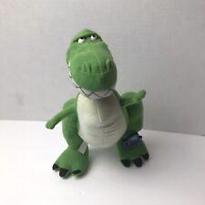 Toy Story Dinosaur Rex Applause Plush Stuffed Disney Pixar
