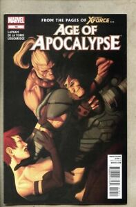 Age Of Apocalypse #10-2013 nm- 9.2 X-Force    X-Men  Marvel Jean Grey