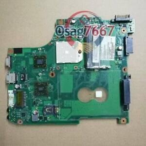 V000238020 laptop motherboard For Toshiba C600D C640D C645D System