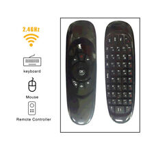 Smart Air Mouse Remote Control for Laptop Android TV With 2.4G USB Receiver