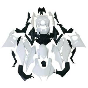 Unpainted Fairing Kit For YAMAHA YZF R3 / R25 2019-2020 ABS Injection Bodywork