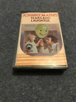 JOHNNY MATHIS TEARS AND LAUGHTER cassette tape album T5482