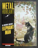 Métal Hurlant n°62 / DENIS SIRE / CORBEN / MARGERIN - 1981.  NEUF
