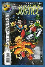 YOUNG JUSTICE  # 1,000,000 -  DC Comics 1998 (vf)