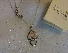 Clogau Sterling Silver Fine Necklaces & Pendants