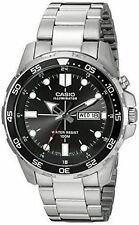Casio Matte 100 m (10 ATM) Water Resistance Watches