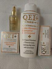 QEI+ Paris Active Harmonie Lotion / Glycerine / Creme / Gel / Serum / Soap