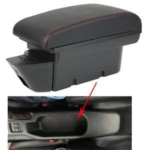 Armrest Box For Toyota 86 2013-2018 /Scion FRS /Subaru BRZ Console Storage Box