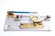 Innenhobelmaschine Englisch Horn 12mm Johannes Klopfer