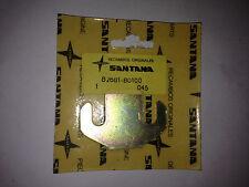 Nuevo Genuino Santana/SUZUKI SJ410 SJ430 Cerradura De Puerta Delantero Espaciadores 82681-80100