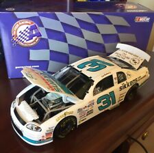 Dale Earnhardt Jr. #31 Sikkens 1999 Chevy Monte Carlo 1:18 diecast Action