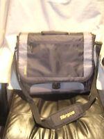 Targus Laptop Notebook Computer Soft Case Messenger Bag