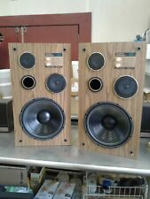 ACOUSTIC REFERENCE LIQUID COOLED SPEAKER STUDIO SERIES 1201 USA very clean