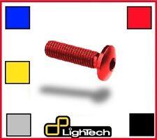 KIT 50 VITI Ergal Alluminio MISTE scelta colori misure DUCATI