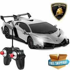 RC Lamborghini Veneno Sport Remote Control Racing Car Lambo Luxury Design Toy
