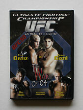 UFC 50 THE ULTIMATE FIGHTING CHAMPIONSHIP THE WAR OF 04 GEORGES ST.-PIERRE
