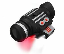 SpyX Super Power Scope - See Up To 25ft Away And Has 2 Color Light- Become A Spy