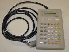 Siemens Simatic Programmiergerat PG 605U 6ES5 605-0UA11 6ES5605-0UA11