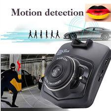 "2.4"" HD Night vision Auto DVR Kamera Video Recorder G-Sensor Autokamera Neu"