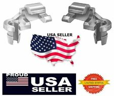 DODGE CARS & TRUCKS & MORE DOOR LATCH CLIPS 1995 - 2012 1-PAIR  TG-14