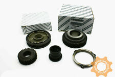 Fiat Ducato 5TH Gear Kit 35/58 dents 2.8 Diesel complet 1994 To 2002 OE