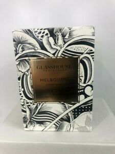 Glasshouse Candle - Melbourne Limited Edition