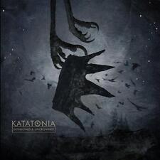 KATATONIA - Dethroned & Uncrowned  [CD+DVD] DCD