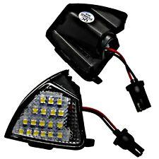 Golf V 5 EOS 1F 3C - LED Module Rétroviseur Latéral Mare Lumière Lampe Blanc