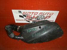 Caja Airbox filtro de aire Kymco People 250 2003 2004 2005 CARBURADOR