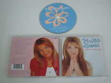 Britney Spears Baby One More Time (Jive 0522172) CD Album