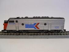 MÄRKLIN MINICLUB 8862 US-Diesellok F7 AMTRAK (32648)