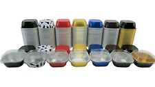 KitchenDance Disposable Colored Aluminum 4