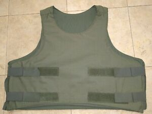 USMC BODY ARMOR VEST FRAGMENTATION USGI  Combat Vehicle Crewmen's NEW Medium