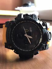 Casio G-shock Reloj Ferrari Naranja