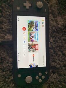 Nintendo Switch Lite 32 Go Console - Grise
