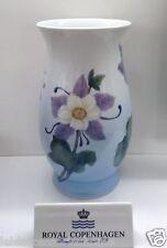 Royal Copenhagen Vase - Vase Colombine - Vase Colombine Royal Copenhagen 1303817
