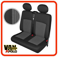 Van seat cover for double passenger seat fit MERCEDES SPRINTER
