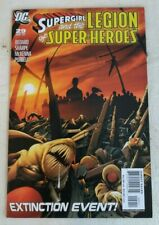Supergirl and the Legion of Super-Heroes #29 VF/NM DC Comics