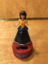 Snow White Solar Toy