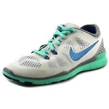 Sportschuhe / Sneaker f r Damen oder M dchen Nike grau blau Gr. 39