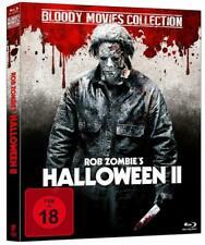 : Music: Rob Zombie - Halloween 2 II Remake 2009 Michael Myers Directors Cut