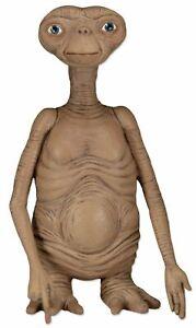"""E.T. – Prop Replica - 12"""" Foam Figure - NECA"""