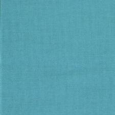 Moda Bella Solid Turquoise 9900 107 Medium Weight Quilting Cotton Fabric Plain